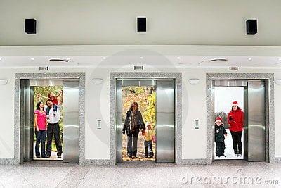http://www.dreamstime.com/summer-autumn-winter-family-in-elevator-doors-thumb17887113.jpg